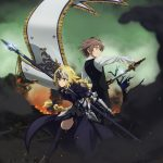 TV Anime | Fate/Apocrypha | Key Visual