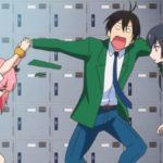 10 Anime Like Hajimete no Gal