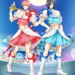 ©Moukon Iccyokusen,FUSION PRODUCT/Magical Girl ORE ANIME
