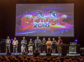AnimaniA Awards 2018 auf der AnimagiC 2018 verliehen