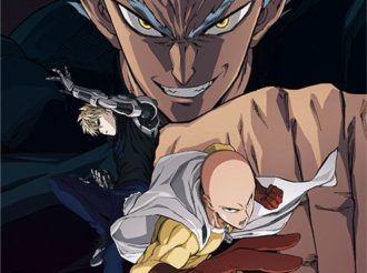 One Punch Man bringt ab April 2019 zweite Staffel