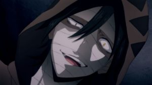 Angels of Death Episode 5 Official Anime Screenshot