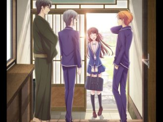 Neue Fruits Basket Anime Adaptation angekündigt