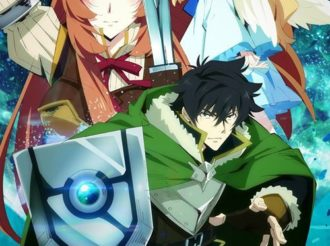 The Rising of the Shield Hero veröffentlicht Trailer, Visual und mehr