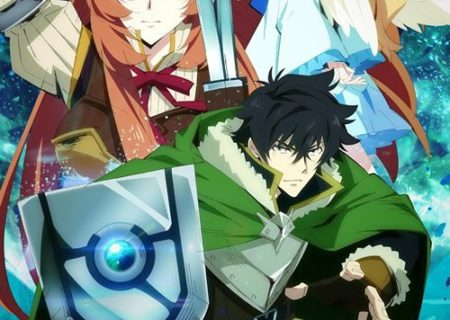 anime The Rising of the Shield Hero Trailer Screenshot