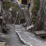 A shooting location from Kids on the Slope, it also follows the road our Hirado domain daimyo took from Hirado to Tokyo during the Edo
