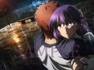 Fate/stay night: Heaven's Feel - III.Spring Song schließt Filmtrilogie im Jahr 2020 ab
