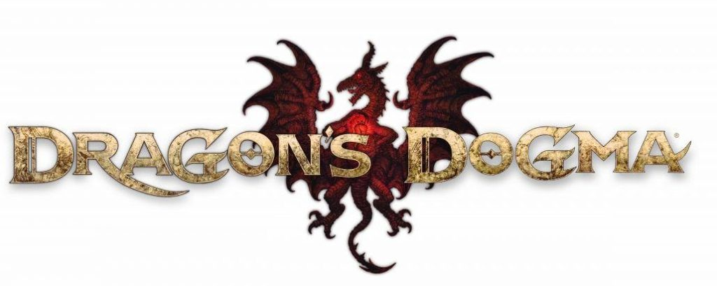 Dragon's Dogma logo ©CAPCOM CO., LTD. 2012, 2019 ALL RIGHTS RESERVED.