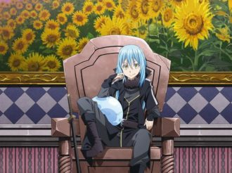 That Time I Got Reincarnated as a Slime bekommt zweite Staffel in 2020