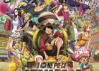 One Piece Stampede Anime Movie Visual