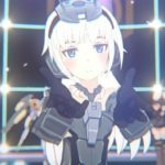 Frame Arms Girl Kyakkya Ufufuna Wonderland Anime Movie Official Screenshot
