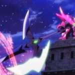 Granbelm Official Anime Screenshot