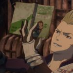 Takeichi from anime movie Human Lost