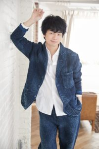 Jun Fukuyama | Japanese Voice Actor