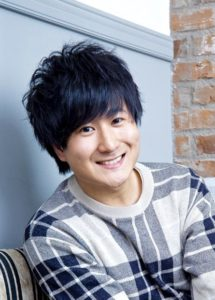 Yuya Hirose | Japanese Voice Actor